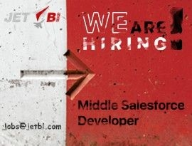 middle-salesforce-developer